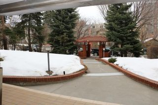 Photo 31: 406 1313 Cameron Avenue SW in Calgary: Lower Mount Royal Apartment for sale : MLS®# A1081886