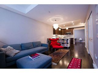 Photo 19: # 113 828 ROYAL AV in New Westminster: Downtown NW Condo for sale : MLS®# V1106214