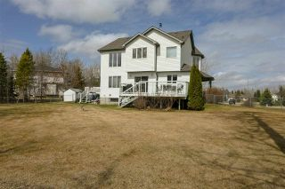 Photo 42: 26 26106 TWP RD 532A: Rural Parkland County House for sale : MLS®# E4241444