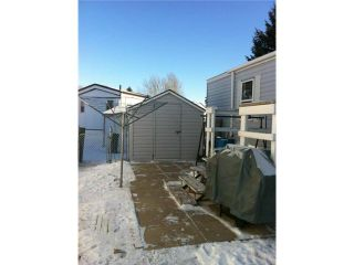Photo 3: 3 Sunburst Crescent in WINNIPEG: St Vital Residential for sale (South East Winnipeg)  : MLS®# 1200038