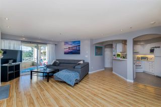 "Photo 6: 213 20120 56 Avenue in Langley: Langley City Condo for sale in ""Black Berry Lane 1"" : MLS®# R2326828"