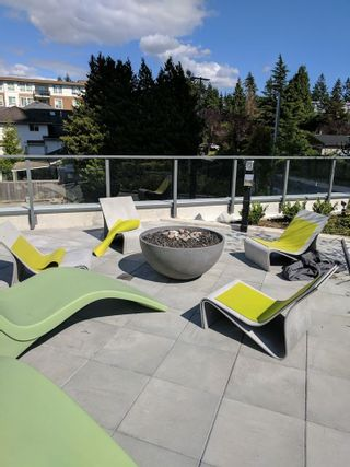 """Photo 14: 2601 570 EMERSON Street in Coquitlam: Coquitlam West Condo for sale in """"UPTOWN 2"""" : MLS®# R2194754"""
