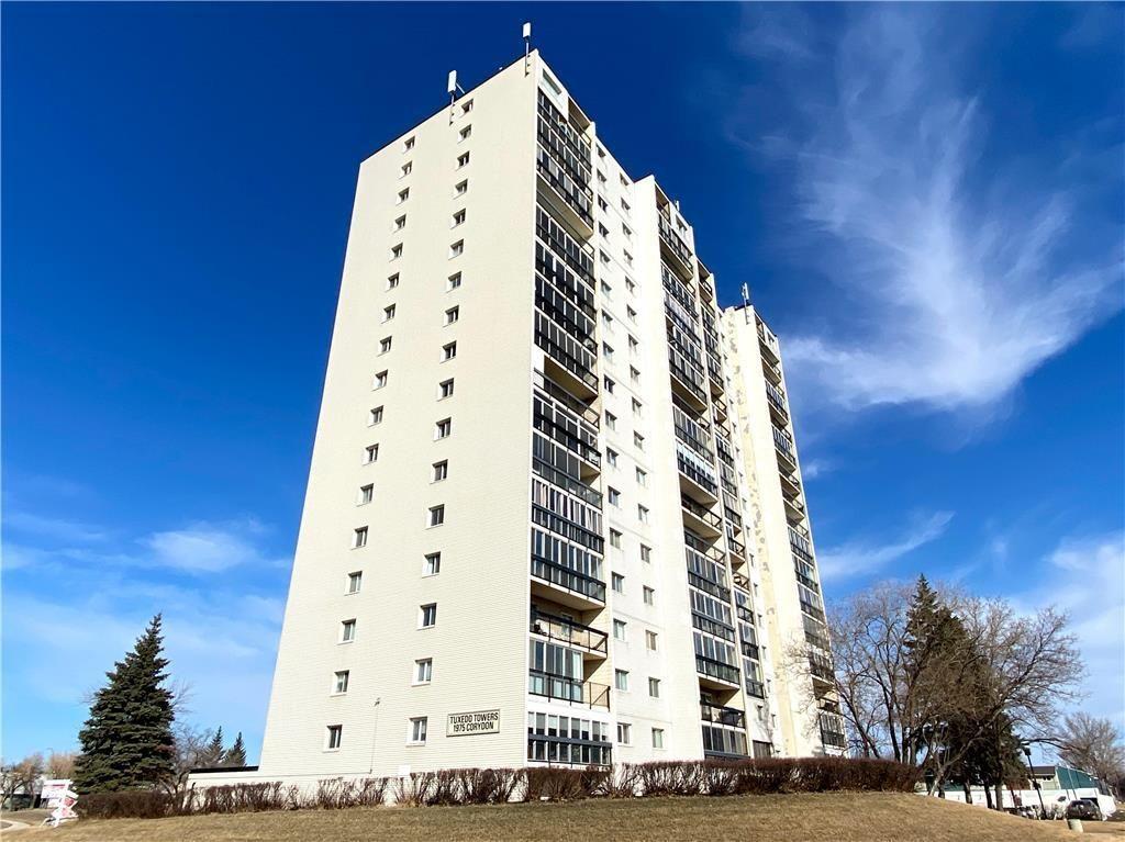 Main Photo: 6D 1975 Corydon Avenue in Winnipeg: River Heights Condominium for sale (1C)  : MLS®# 202106243