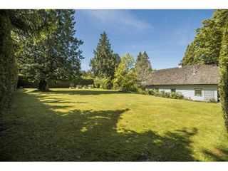 """Photo 34: 17332 26A Avenue in Surrey: Grandview Surrey House for sale in """"Country Woods"""" (South Surrey White Rock)  : MLS®# R2557328"""