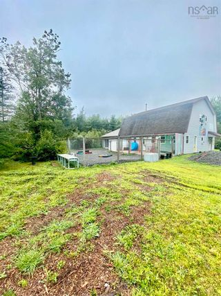 Photo 22: 528 Sandy Point Road in Sandy Point: 407-Shelburne County Commercial  (South Shore)  : MLS®# 202122585
