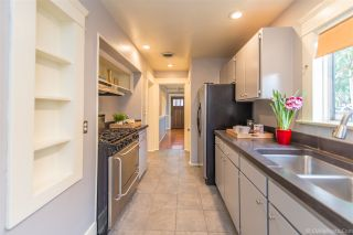 Photo 8: HILLCREST House for sale : 2 bedrooms : 1656 Pennsylvania Ave in San Diego