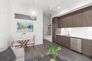 Photo 2: 001 9080 UNIVERSITY Crescent in Burnaby: Simon Fraser Univer. Condo for sale (Burnaby North)  : MLS®# R2562626