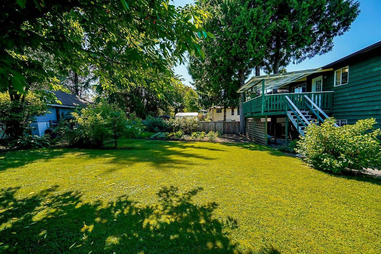 Main Photo: 20894 125TH AVENUE in Maple Ridge: Northwest Maple Ridge House for sale : MLS®# R2596205