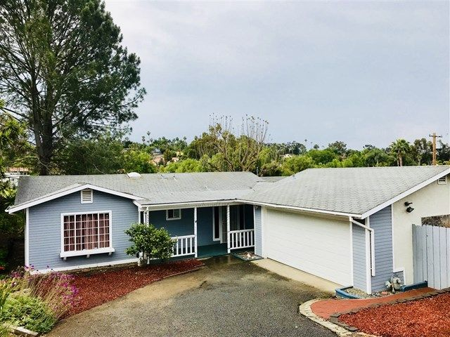 Main Photo: 532 Beaumont Dr in Vista: Residential Lease for sale (92084 - Vista)  : MLS®# 190025877