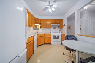 """Photo 9: 101 2491 GLADWIN Road in Abbotsford: Abbotsford West Condo for sale in """"LAKEWOOD GARDENS"""" : MLS®# R2477797"""
