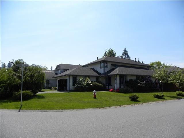Main Photo: 12619 215TH Street in Maple Ridge: West Central House for sale : MLS®# V1106388