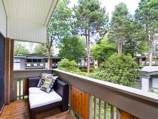 """Photo 8: # 8 5545 OAK ST in Vancouver: Shaughnessy Townhouse for sale in """"SHAWNOAKS"""" (Vancouver West)  : MLS®# V969613"""