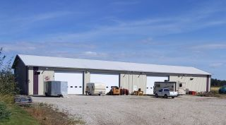 Photo 1: 51019 RGE RD 11: Rural Parkland County Industrial for sale : MLS®# E4262004