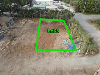 Photo 1: 8 Allsbrook Rd in : PQ Errington/Coombs/Hilliers Land for sale (Parksville/Qualicum)  : MLS®# 871819