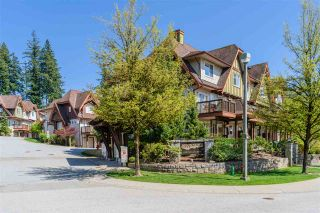 Photo 1: 9 2000 PANORAMA Drive in Port Moody: Heritage Woods PM Townhouse for sale : MLS®# R2569828