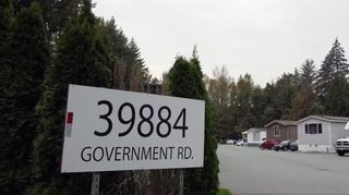 Photo 1: 39884 GOVERNMENT Road in Squamish: Northyards Business with Property for sale : MLS®# C8034617