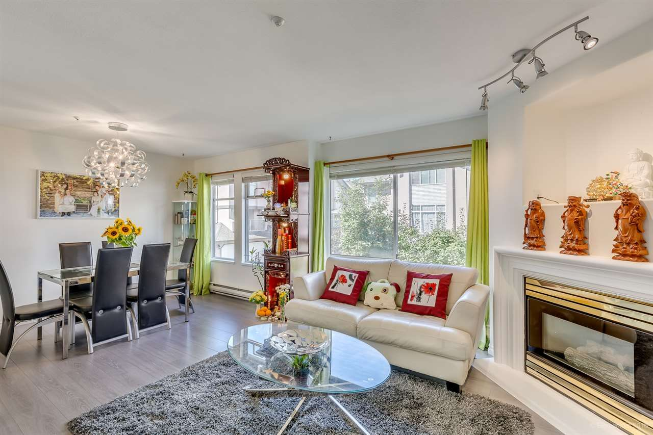 Photo 4: Photos: 29 2450 LOBB Avenue in Port Coquitlam: Mary Hill Townhouse for sale : MLS®# R2125043