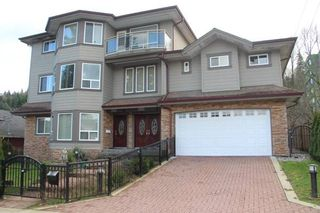 Photo 1: : Port Moody House for rent : MLS®# AR017D