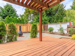 Photo 31: 936 Kasba Cir in FRENCH CREEK: PQ French Creek Manufactured Home for sale (Parksville/Qualicum)  : MLS®# 818720