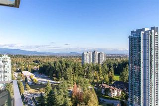 """Photo 12: 2903 3007 GLEN Drive in Coquitlam: North Coquitlam Condo for sale in """"Evergreen"""" : MLS®# R2409385"""