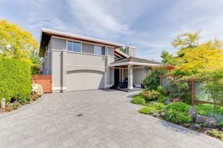Photo 1: 1240 49 Street in Delta: Cliff Drive House for sale (Tsawwassen)  : MLS®# R2561468