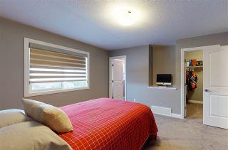 Photo 21: 17518 13 Avenue in Edmonton: Zone 56 House Half Duplex for sale : MLS®# E4227830