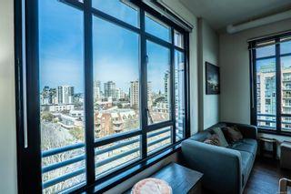 Photo 14: 825 1029 View St in : Vi Downtown Condo for sale (Victoria)  : MLS®# 870026