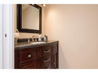 Photo 19: 2731 SANDON Drive in Abbotsford: Abbotsford East 1/2 Duplex for sale : MLS®# R2465011
