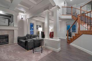 "Photo 3: 10508 BAKER Place in Maple Ridge: Albion House for sale in ""MapleCrest by Genstar"" : MLS®# R2491556"