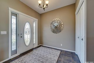 Photo 17: 426 Trimble Crescent in Saskatoon: Willowgrove Residential for sale : MLS®# SK865134
