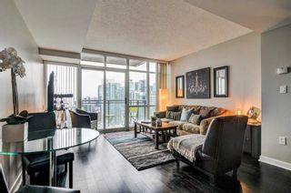 Photo 2: 2805 11 Brunel Court in Toronto: Waterfront Communities C1 Condo for sale (Toronto C01)  : MLS®# C4381555