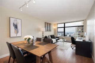 "Main Photo: 2101 5380 OBEN Street in Vancouver: Collingwood VE Condo for sale in ""URBA"" (Vancouver East)  : MLS®# R2539521"