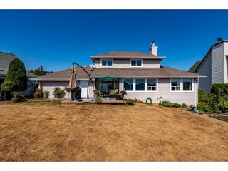 """Photo 32: 2280 MOUNTAIN Drive in Abbotsford: Abbotsford East House for sale in """"MOUNTAIN VILLAGE"""" : MLS®# R2611229"""
