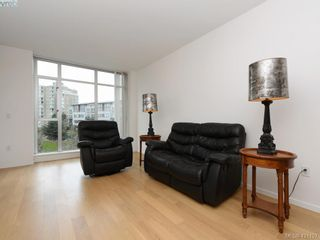 Photo 2: 202 100 Saghalie Rd in VICTORIA: VW Songhees Condo for sale (Victoria West)  : MLS®# 833456