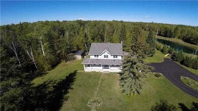 Main Photo: 6328 Old Homestead Road in Georgina: Sutton & Jackson's Point House (2-Storey) for sale : MLS®# N3345556