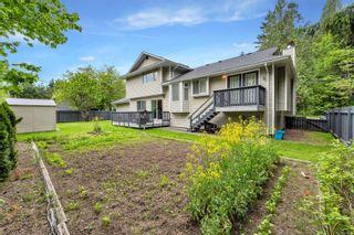 Photo 18: 5925 Highland Ave in : Du West Duncan House for sale (Duncan)  : MLS®# 874863