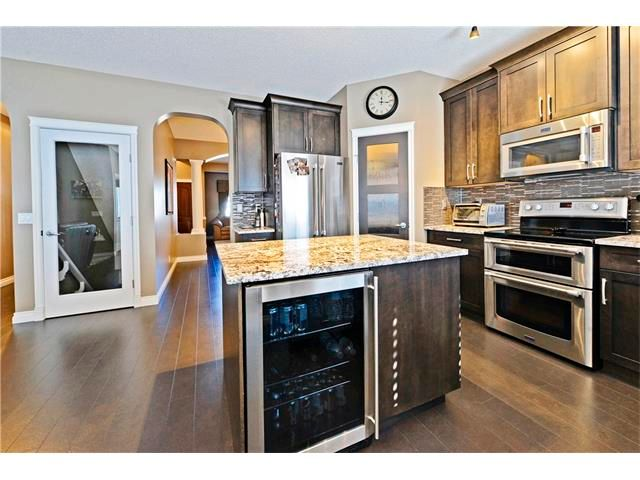 Photo 13: Photos: 186 THORNLEIGH Close SE: Airdrie House for sale : MLS®# C4054671