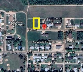 Photo 1: 508 3rd Avenue Northeast in Preeceville: Lot/Land for sale : MLS®# SK850855
