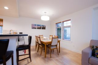 Photo 5: 1672 GRANT Street in Vancouver: Grandview Woodland Townhouse for sale (Vancouver East)  : MLS®# R2430488