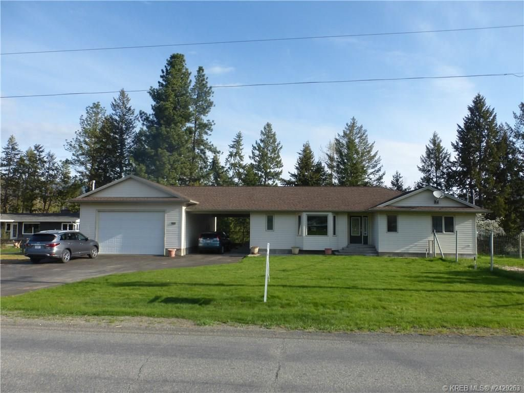 Main Photo: : House for sale : MLS®# 2429263
