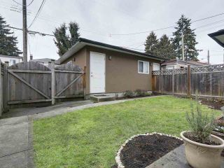"""Photo 15: 8445 FREMLIN Street in Vancouver: Marpole 1/2 Duplex for sale in """"MARPOLE"""" (Vancouver West)  : MLS®# R2135044"""