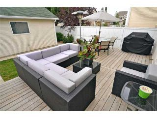 Photo 16: 54 YPRES Green SW in CALGARY: Garrison Woods Residential Attached for sale (Calgary)  : MLS®# C3489749