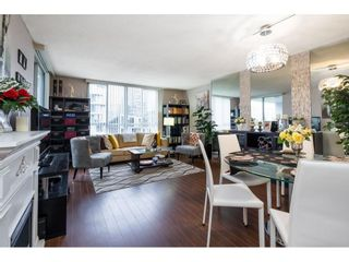 """Photo 10: 1110 1500 HOWE Street in Vancouver: Yaletown Condo for sale in """"DISCOVERY"""" (Vancouver West)  : MLS®# R2624044"""