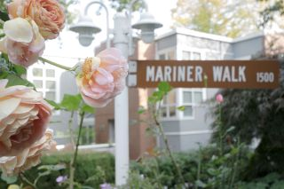 """Photo 36: 406 1551 MARINER Walk in Vancouver: False Creek Condo for sale in """"LAGOONS"""" (Vancouver West)  : MLS®# R2548149"""
