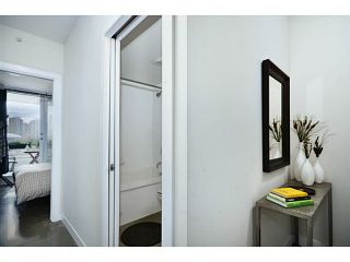Photo 8: # 502 221 UNION ST in Vancouver: Mount Pleasant VE Condo for sale (Vancouver East)  : MLS®# V1025001