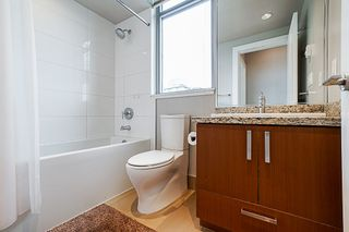 "Photo 16: 2507 1155 THE HIGH Street in Coquitlam: North Coquitlam Condo for sale in ""M1"" : MLS®# R2341233"