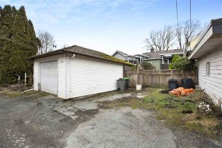 Photo 36: 555 E 12TH Avenue in Vancouver: Mount Pleasant VE House for sale (Vancouver East)  : MLS®# R2541400
