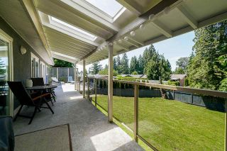 Photo 39: 670 MADERA Court in Coquitlam: Central Coquitlam House for sale : MLS®# R2588938