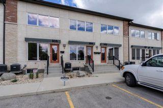 Photo 1: 304 80 Rougeau Garden Drive in Winnipeg: Mission Gardens Condominium for sale (3K)  : MLS®# 202014496