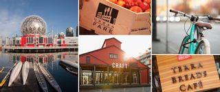 Photo 4: #714-396 E 1st Ave. in Vancouver: False Creek Condo for sale (Vancouver West)  : MLS®# Presale